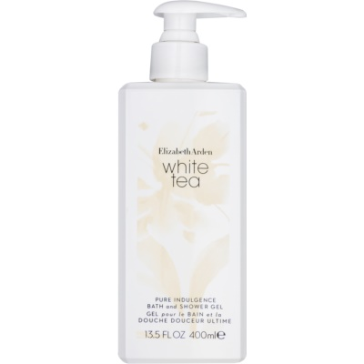 Elizabeth Arden White Tea Shower Gel for Women