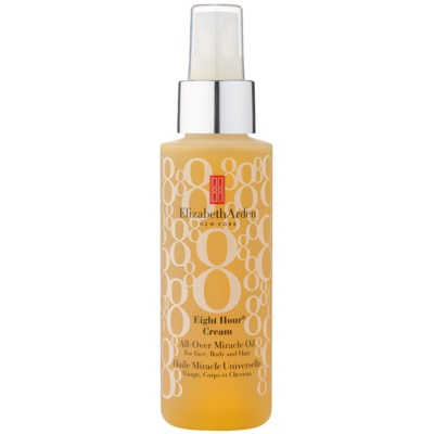 Moisturizing Oil For Face Body And Hair