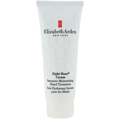 Elizabeth Arden Eight Hour Cream crema hidratante intensiva para manos