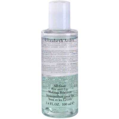 Elizabeth Arden All Gone Eye And Lip Make - Up Remover