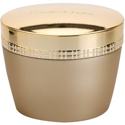 crema hidratante intensiva para recuperar la firmeza de la piel