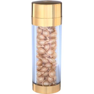 sérum de jour pour lisser les rides en capsules