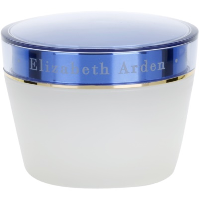 Anti - Aging Night Cream With Moisturizing Effect