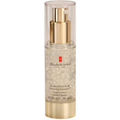 Brightening Face Serum with Moisturizing Effect