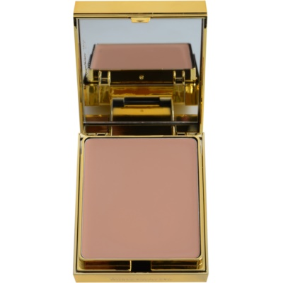 kompaktní make-up pro normální a suchou pleť