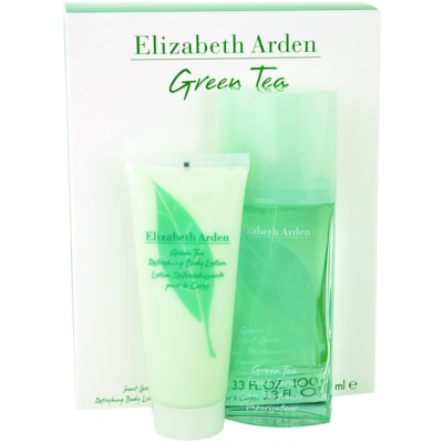 Elizabeth Arden Green Tea darilni set X.