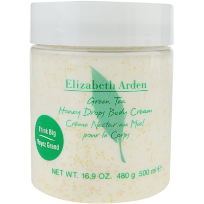 Elizabeth Arden Green Tea Body Cream for Women