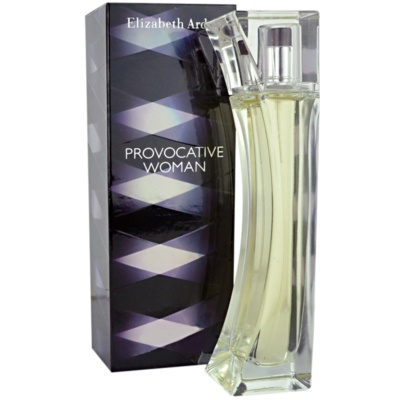 Elizabeth Arden Provocative Woman Eau de Parfum for Women