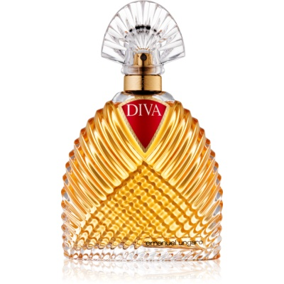 Emanuel Ungaro Diva woda perfumowana dla kobiet