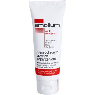 Emolium Body Care Beschermende Crème  tegen Luier Uitslag
