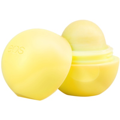 EOS Lemon Drop balzam na pery SPF 15