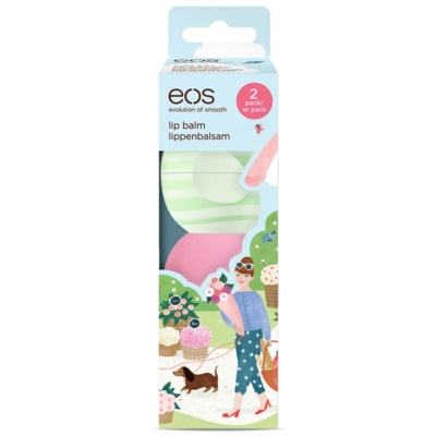 EOS Spring Edition Cosmetic Set I.