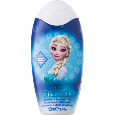 EP Line Frozen Shampoo en Conditioner 2in1