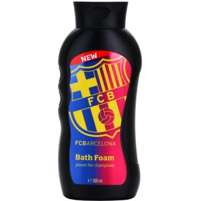 EP Line FC Barcelona pena do kúpeľa