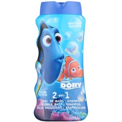 EP Line Hľadá sa Dory šampón a pena do kúpeľa