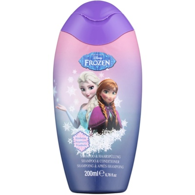 EP Line Frozen Shampoo und Conditioner 2 in 1
