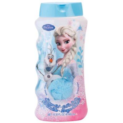 EP Line Frozen sprchový gél