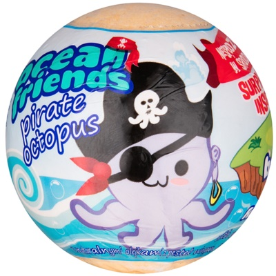 EP Line Ocean Friends Figuur Bad Bruisballen