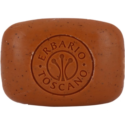 Erbario Toscano Black Pepper Bar Soap with Moisturizing Effect