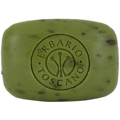 tuhé mydlo s olivovým olejom