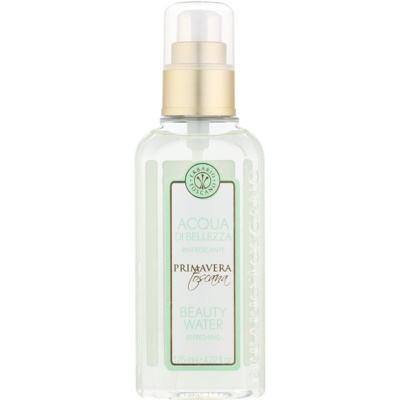 Scented Body Mist with Refreshing Effect
