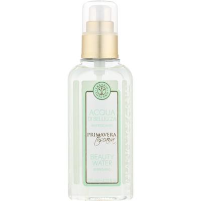 parfémovaná tělová voda s osvěžujícím účinkem