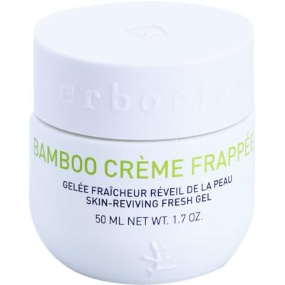 Refreshing Gel Cream With Moisturizing Effect