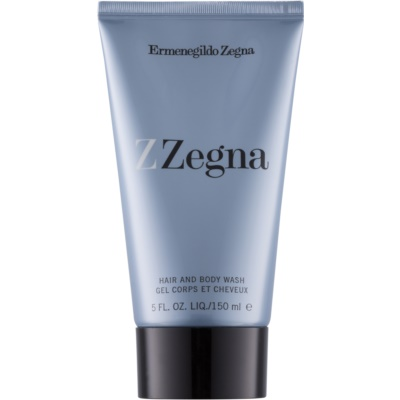 Ermenegildo Zegna Z Zegna Shower Gel for Men 150 ml