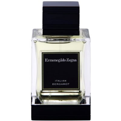 Ermenegildo Zegna Essenze Collection: Italian Bergamot toaletna voda za muškarce
