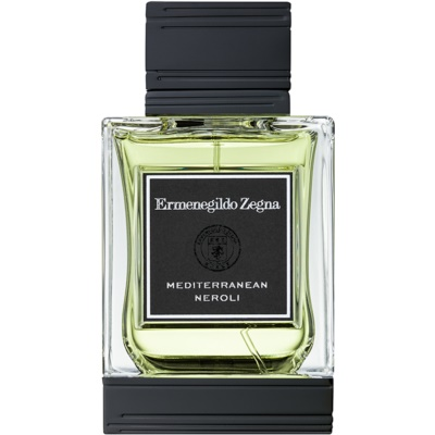 Ermenegildo Zegna Essenze Collection: Mediterranean Neroli toaletná voda pre mužov