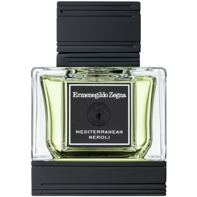 Ermenegildo Zegna Essenze Collection: Mediterranean Neroli Eau de Toilette para homens