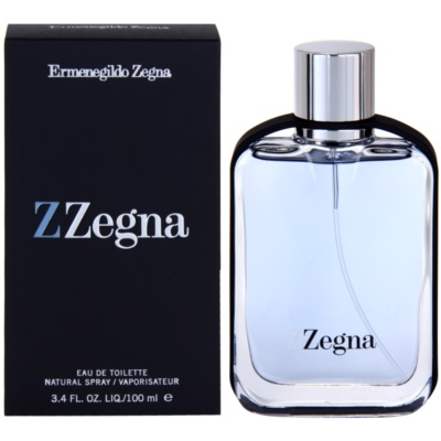 Ermenegildo Zegna Z Zegna eau de toilette férfiaknak