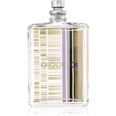 Escentric Molecules Escentric 01 eau de toilette mixte