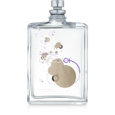 Escentric Molecules Molecule 01 Eau de Toilette unissexo