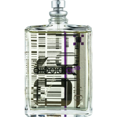 Eau de Toilette unisex 100 ml limitierte Edition mit Metalletui