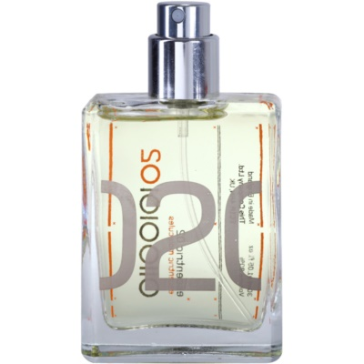Eau de Toilette unisex 30 ml Refill With Atomizer