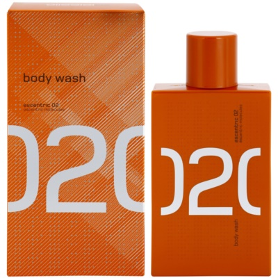 gel de ducha unisex 200 ml