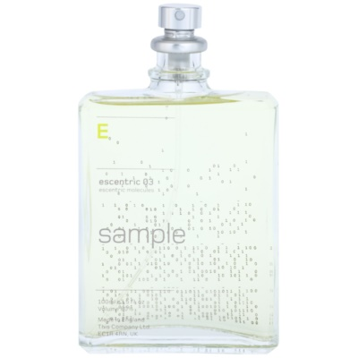 woda toaletowa tester unisex 100 ml