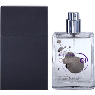 Escentric Molecules Molecule 01 eau de toilette unisex   + fém tok