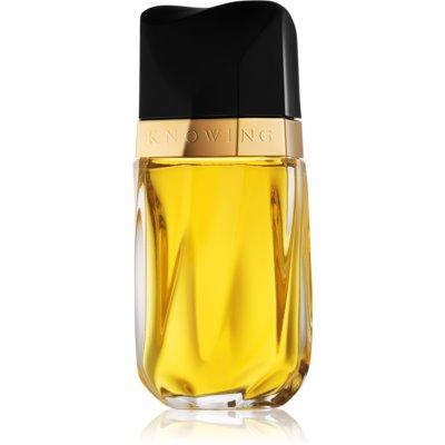 Estée Lauder Knowing eau de parfum pour femme