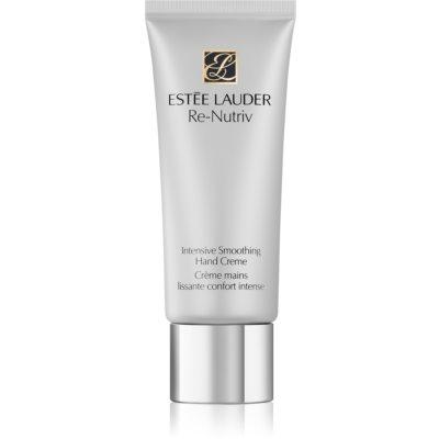 Estée Lauder Re-Nutriv Intensive Age-Renewal krém na ruce proti pigmentovým skvrnám