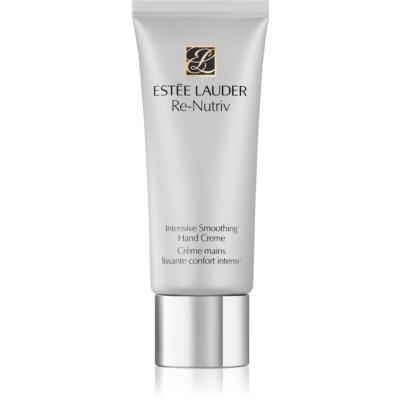 Estée Lauder Re-Nutriv Intensive Age-Renewal krém na ruky proti pigmentovým škvrnám