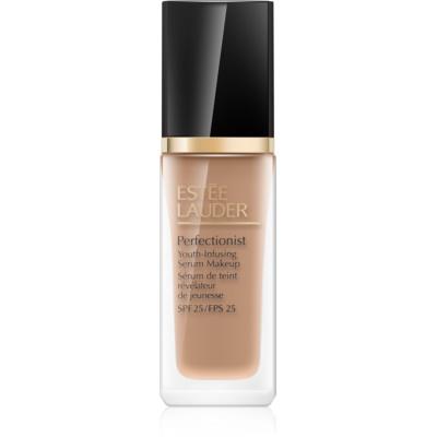 folyékony make-up SPF 25