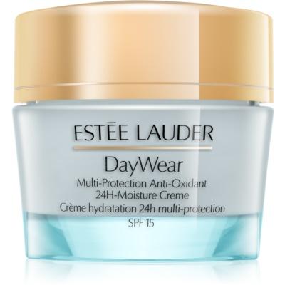 Estée Lauder DayWear crema de zi protectoare pentru ten mixt