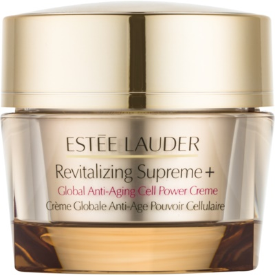 Estée Lauder Revitalizing Supreme + Global Anti/Aging Cell Power Creme