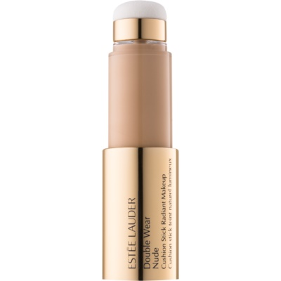 Estée Lauder Double Wear Nude Make up mit Schaum-Applikator