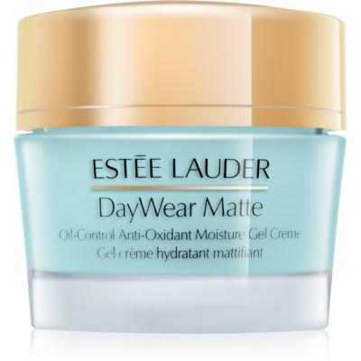 Estée Lauder DayWear Matte денний гелевий крем з матуючим ефектом