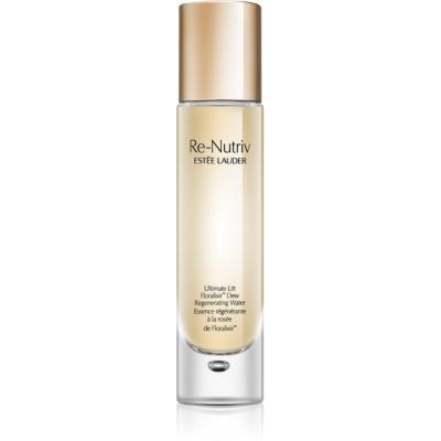 Estée Lauder Re-Nutriv Ultimate Lift rozświetlający tonik do twarzy o efekt wzmacniający