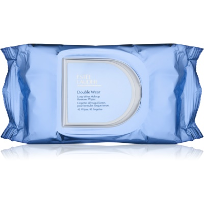 Estée Lauder Double Wear Waterproof Make-up Remover Wipes