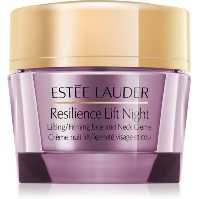 Estée Lauder Resilience Lift Night нічний крем-ліфтинг для обличчя та шиї